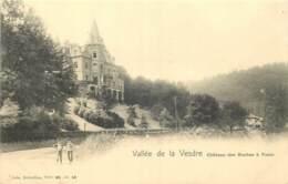 Belgique - Trooz - Vallée De La Vesdre - Château Des Roches à Trooz  - Nels Série 96 N° 56 - Trooz