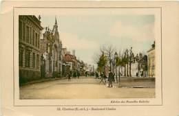 28* CHARTRES Bd Chasles     RL02,0601 - Chartres
