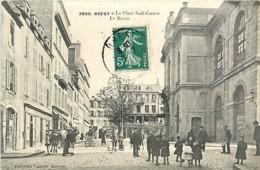 29* BREST Place  Sadi Carnot      RL02,0742 - Brest