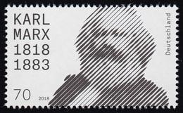 3384 Karl Marx, ** - BRD
