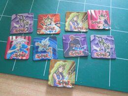 MAG2020 / LOT DE 9 Magnets YU-GI-OH En Très Bon état - Personaggi