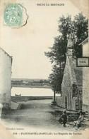 29* PLOUGASTEL DAOULAS  Chapelle Du Passage      RL02,0933 - Plougastel-Daoulas