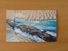 Australia The Nature Of Australia 1999 MNH . Presentation Pack. - Boekjes