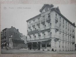 KNOKKE Knocke / Hotel CONTINENTAL - Knokke