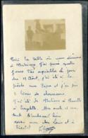 CP ANCIENNE REF250820 ..  VERTRIEU Carte Photo - Francia