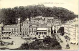 San Sebastian - Gran Casino - Guipúzcoa (San Sebastián)