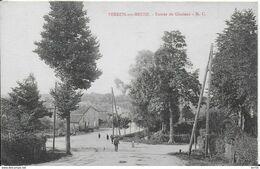 55 - VERDUN - ENTREE DE GLORIEUX - EDIT MARTIN-COLARDELLE - Verdun