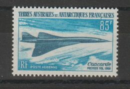 TAAF 1969 Concorde PA 19 Neuf ** MNH - Airmail