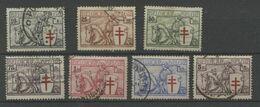 Chevalier Ridder   Série Ø - Used Stamps