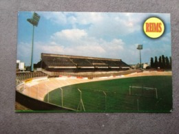 Reims Stade Delaune Réf GRB 964 - Postales