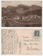 Suisse // Schweiz // Vaud //  L'Auberson Et Le Chasseron - VD Waadt