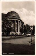 CPA AK Krefeld Landgericht GERMANY (920551) - Krefeld