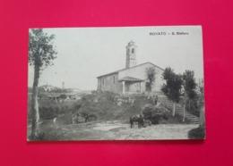 ROVATO -  S. STEFANO. - Brescia