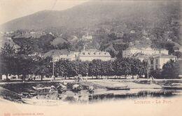 462/  Locarno, Le Port - TI Tessin