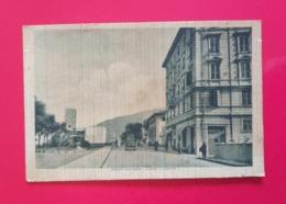 SESTRI LEVANTE - CORSO UMBERTO I. - Genova (Genoa)