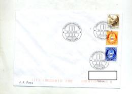 Lettre Cachet Sykkylven  Date 01/01/2000 - Lettres & Documents