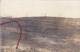 ( 62 ) -  Gieseler Höhe  Carte  Photo Allemande 1° Guerre - Arras