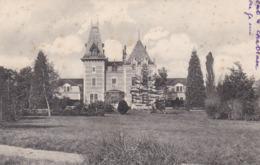 LA CREUSOTTE - BEAUNE - CÔTE D'OR - (21) - RARE CPA 1915. - Beaune