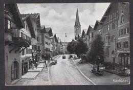 Austria - Kitzbuhel - Posted 1931 - Kitzbühel