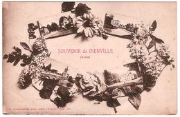 SOUVENIR DE DIENVILLE (AUBE) - Autres Communes