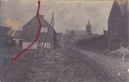 ( 62 ) -  Sailly-en-Ostrevent Hauptstrasse  Carte  Photo Allemande 1° Guerre - Frankreich