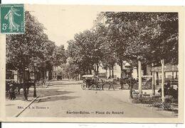 PLACE DU REVARD - Aix Les Bains