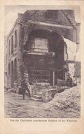 ( 62 ) - Bucquoy Brauerei Brasserie Carte  Allemande 1° Guerre - Frankreich