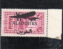 ALAOUITES,année 1929 PA N° 15** - Unused Stamps