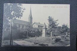 Saverne  église Protestante - Saverne