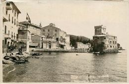 CPSM Rapallo-Il Castello     L3120 - Autres Villes