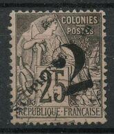 Saint Pierre Et Miquelon (1892) N 46 (o) - Used Stamps