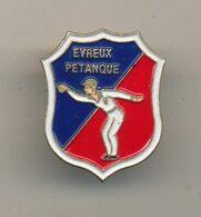 EVREUX PETANQUE - Boule/Pétanque