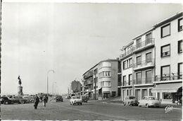 BOULOGNE SUR MER Boulevard Sainte Beuve - Boulogne Sur Mer
