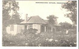 Bishopsbourne Cottage - Grahamstown V. 1930 (4481) - Südafrika