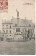 TOURNAI : Monument Français - Tournai