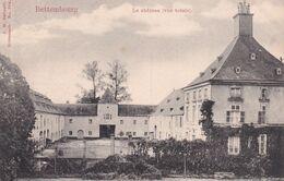 Bettembourg - Le Château (vue Totale) - Edit. J.M. Bellwald, Echternach N° 564 - Châteaux