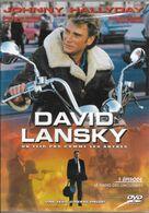 "D-V-D Johnny Hallyday  "" David Lansky "" - Polizieschi"