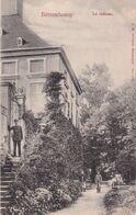 Bettembourg - Le Château - Animé - Edit. J.M. Bellwald, Echternach N° 572 - Châteaux