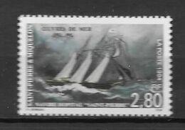 1994 - N° 598**MNH - 100 Ans Oeuvres De Mer - Neufs