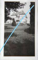 CINEY Villa Du Notaire Bozeret 1934 1  Photo - Places