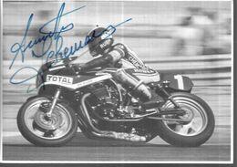 Pilote Moto - Motorcycle Sport