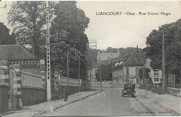 LIANCOURT Rue Victor Hugo - Liancourt