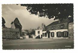 NEVERS PORTE DU CROUX     / Année 1950/60 - Cp NEUF - Nevers