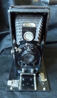 Gallus à Souflet - Fotoapparate