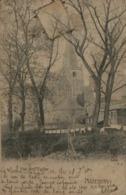 85 - AIZENAY - Vue De L'Eglise - Aizenay