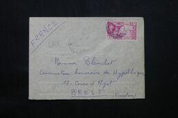 LAOS - Enveloppe De Pakse Pour La France En 1959 - L 69764 - Laos