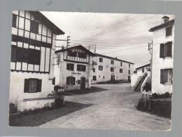 CP - 64 - Ahetze - Carrefour De La Mairie - Francia
