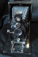 Ica à Souflet - Fotoapparate