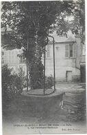 95 GROSLAY - Maison Des Gildes - Le Puits - Groslay
