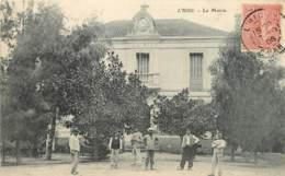 ALGERIE L'HILLIL LA MAIRIE - Algerije